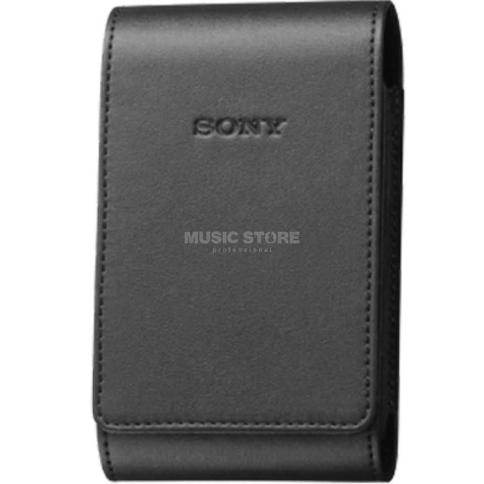 Sony Leather Bag for HDR-MV1 LCS-MVA Produktbillede