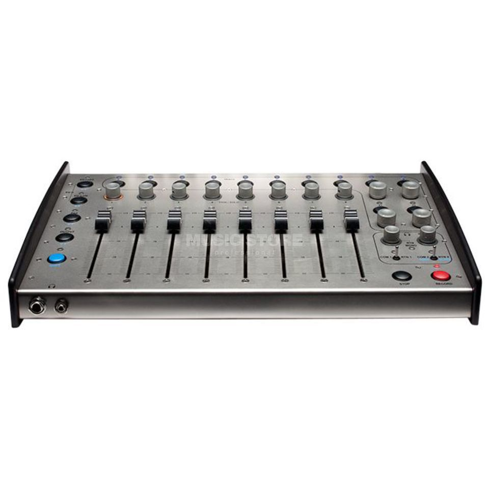 Sounddevices CL-9 Linear Fader Controller Produktbild