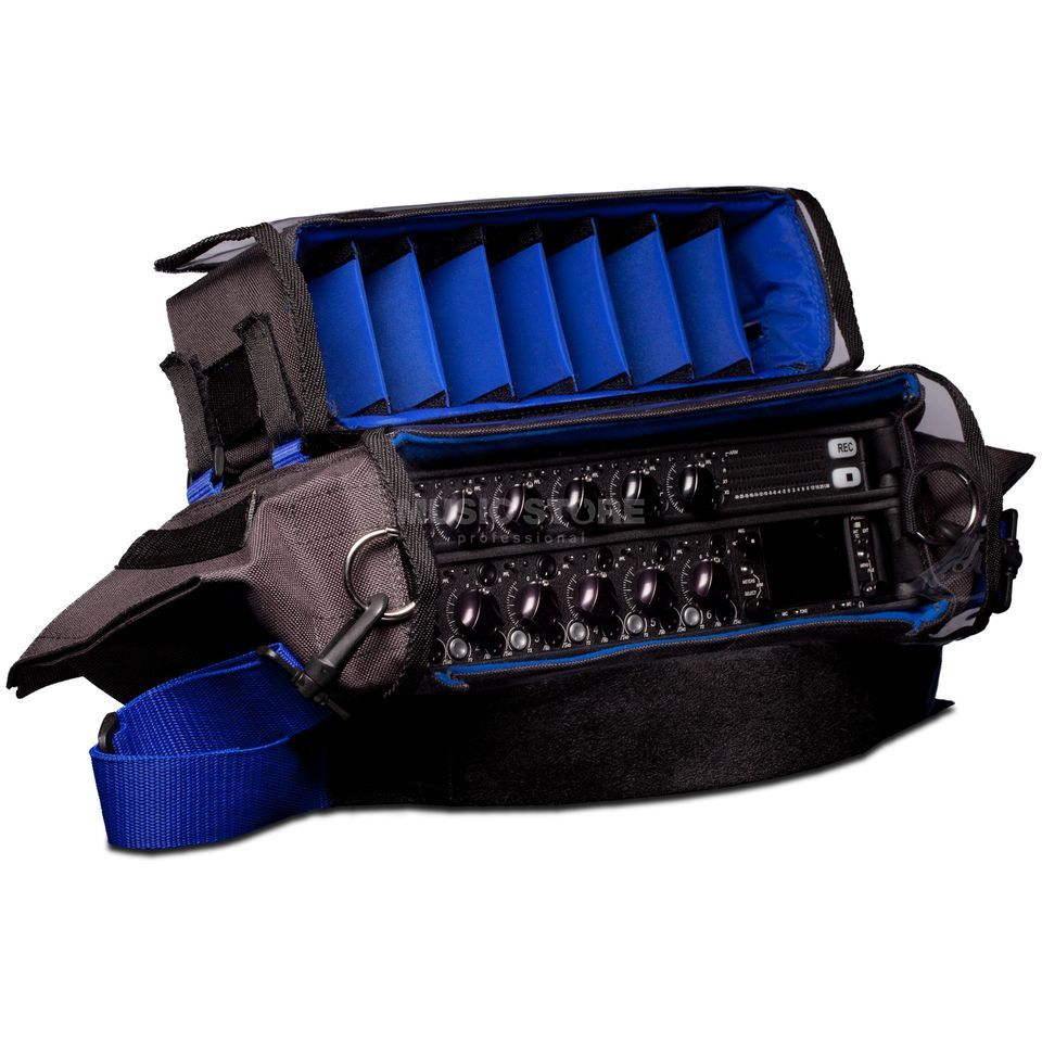 Sounddevices CS-664 CamRade Bag for 664 Produktbillede