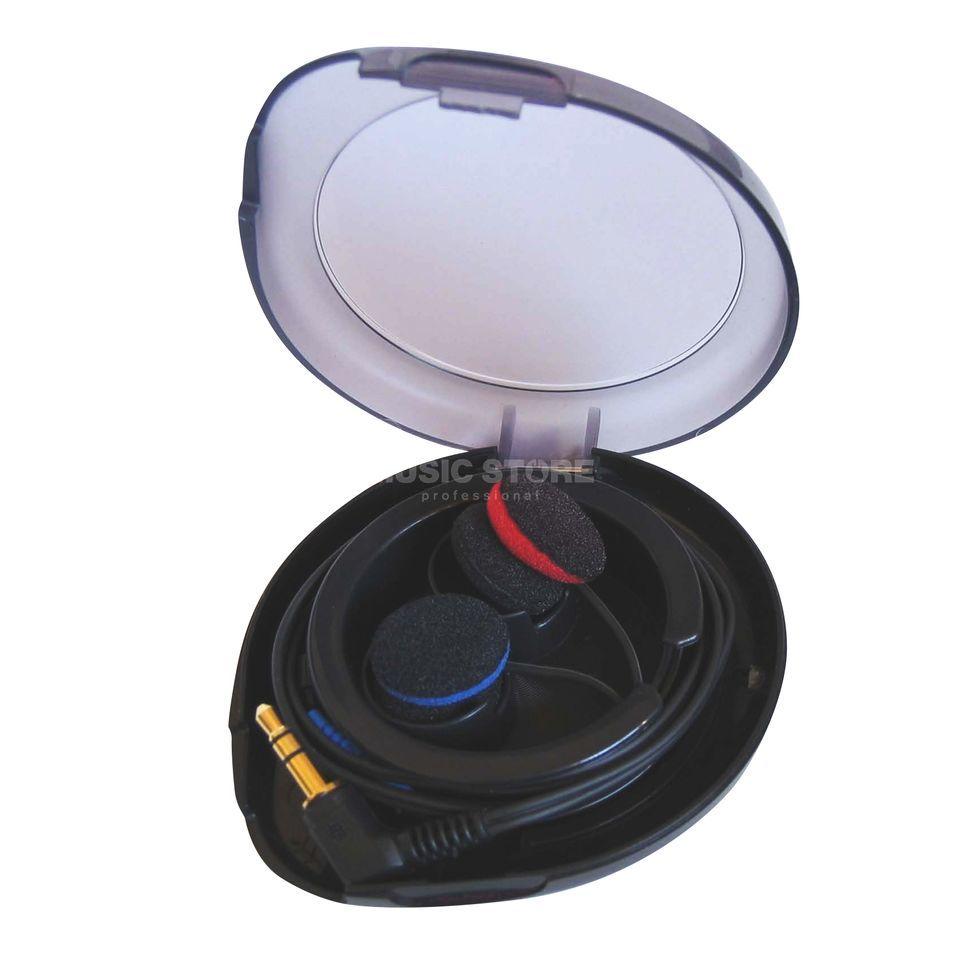 Soundman Okm I Solo Inear Mikro Stereo 30hz 16khz Music Store