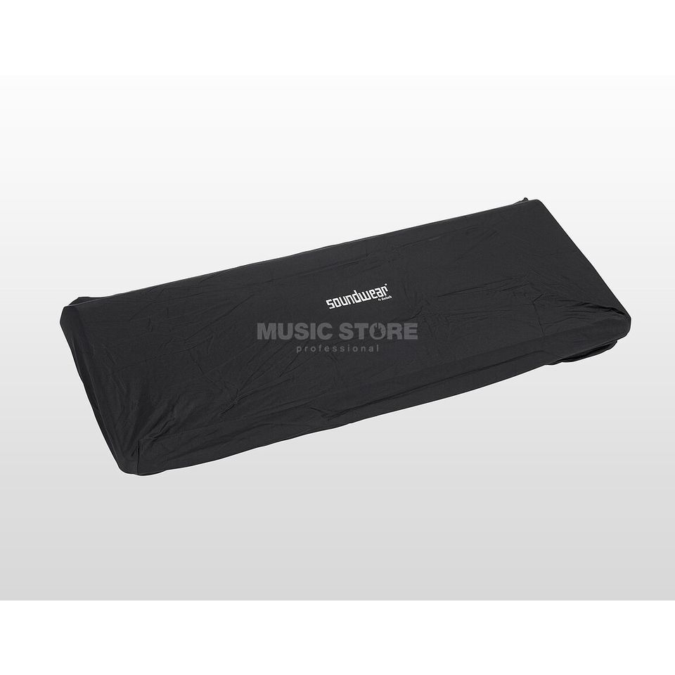 Soundwear Cover for Keyboards 125 - 150 cm Produktbillede