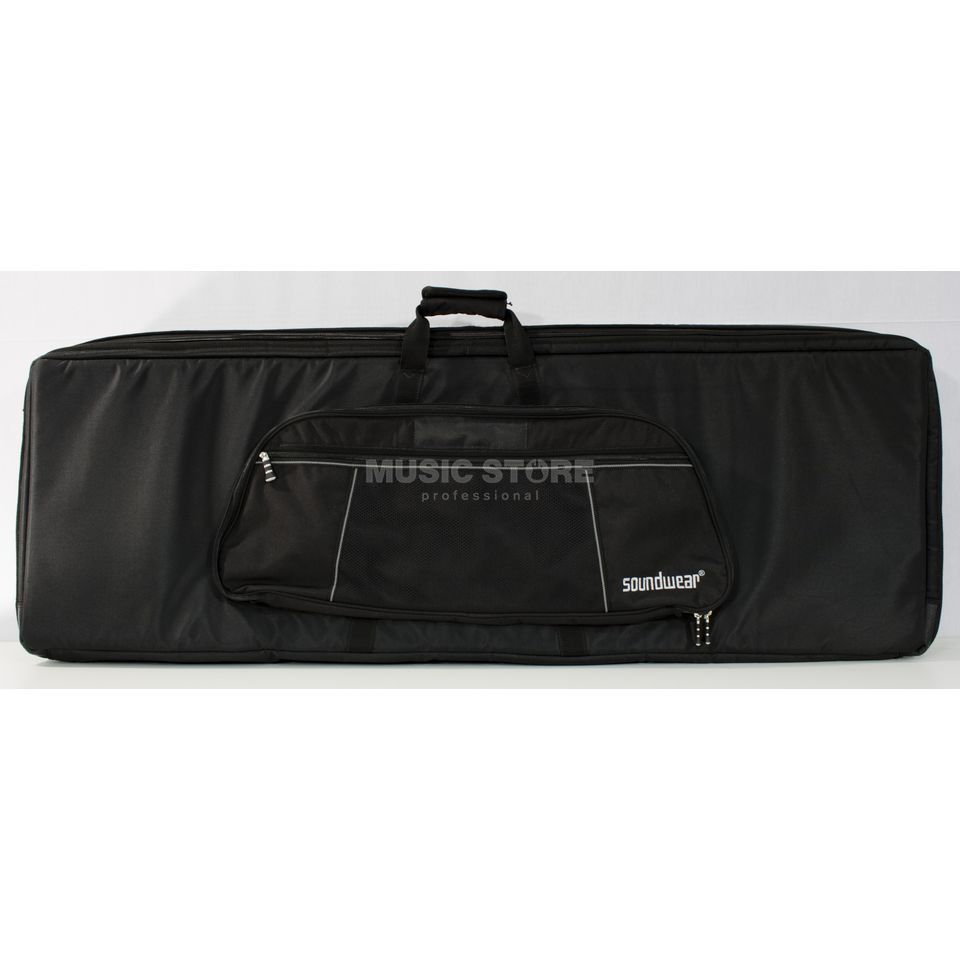 Soundwear Keyboard Bag 104x27x12 cm e.g. for YAMAHA NP11 Produktbillede
