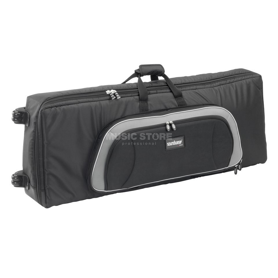 Soundwear Keyboard Bag Measures 138cm x  138 x 35 x 16cm Produktbillede