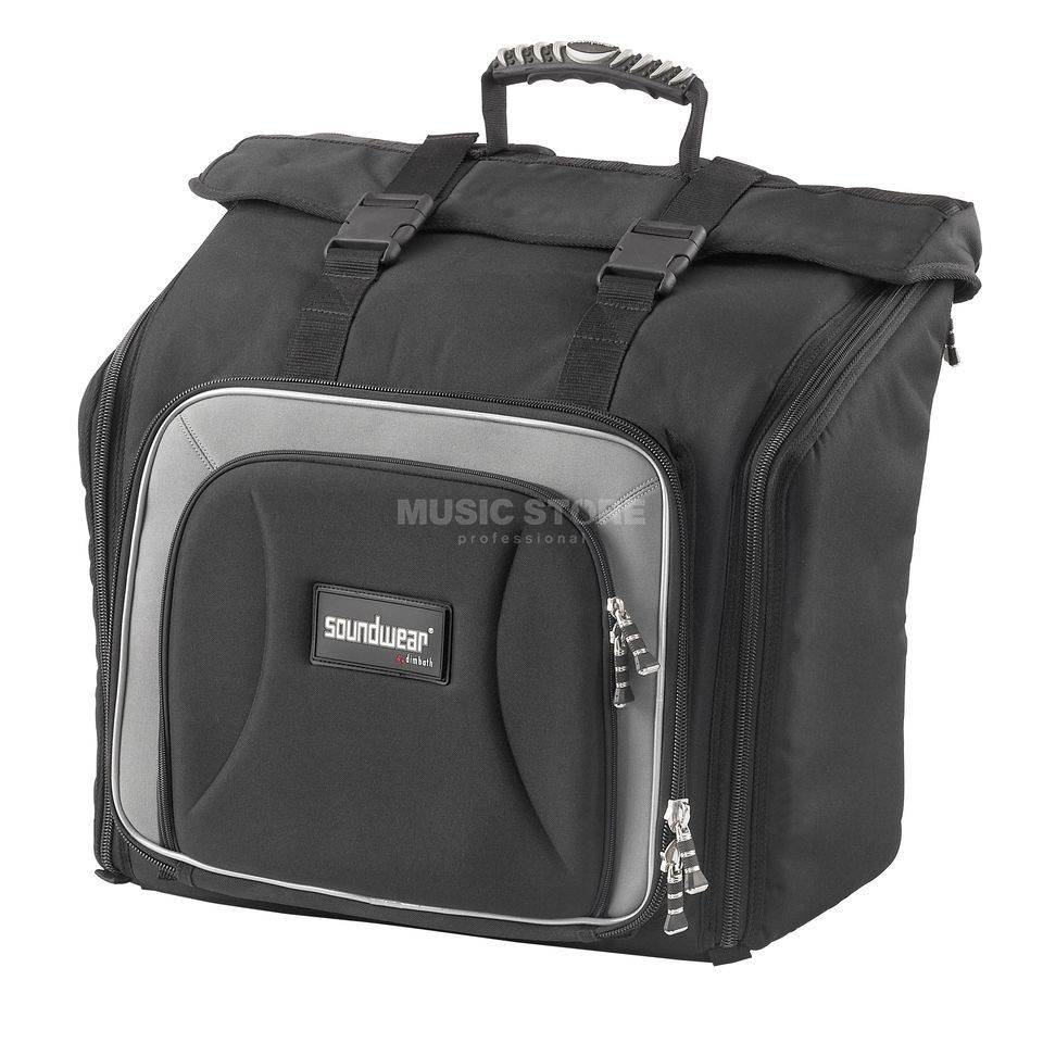 Soundwear Performer 120 Bass Gig Bag  Produktbillede