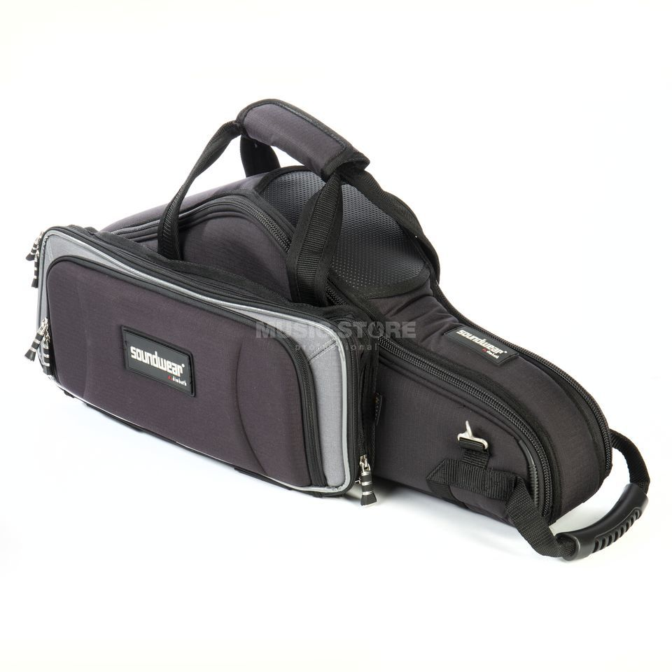 Soundwear Performer Altsax Bag  Produktbild