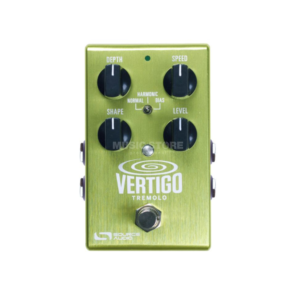Source Audio Vertigo Tremolo Produktbillede