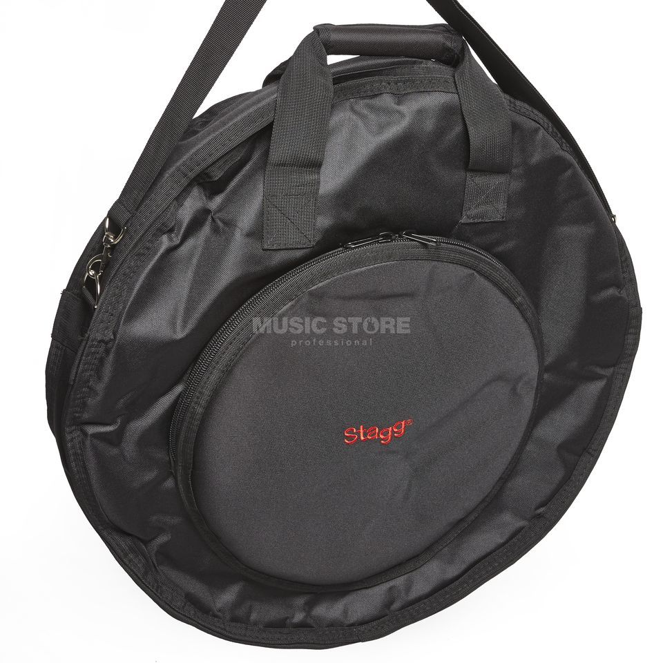"Stagg Cymbal Bag CYB-10, 22""  Produktbillede"