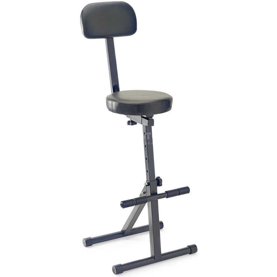 Stagg Mt300 Bk Stool