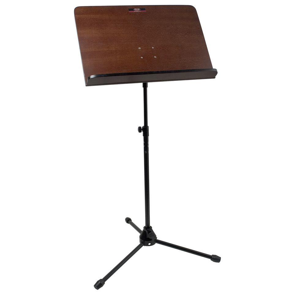 Stagg MUS-A7 Wooden Music Stand  Produktbillede