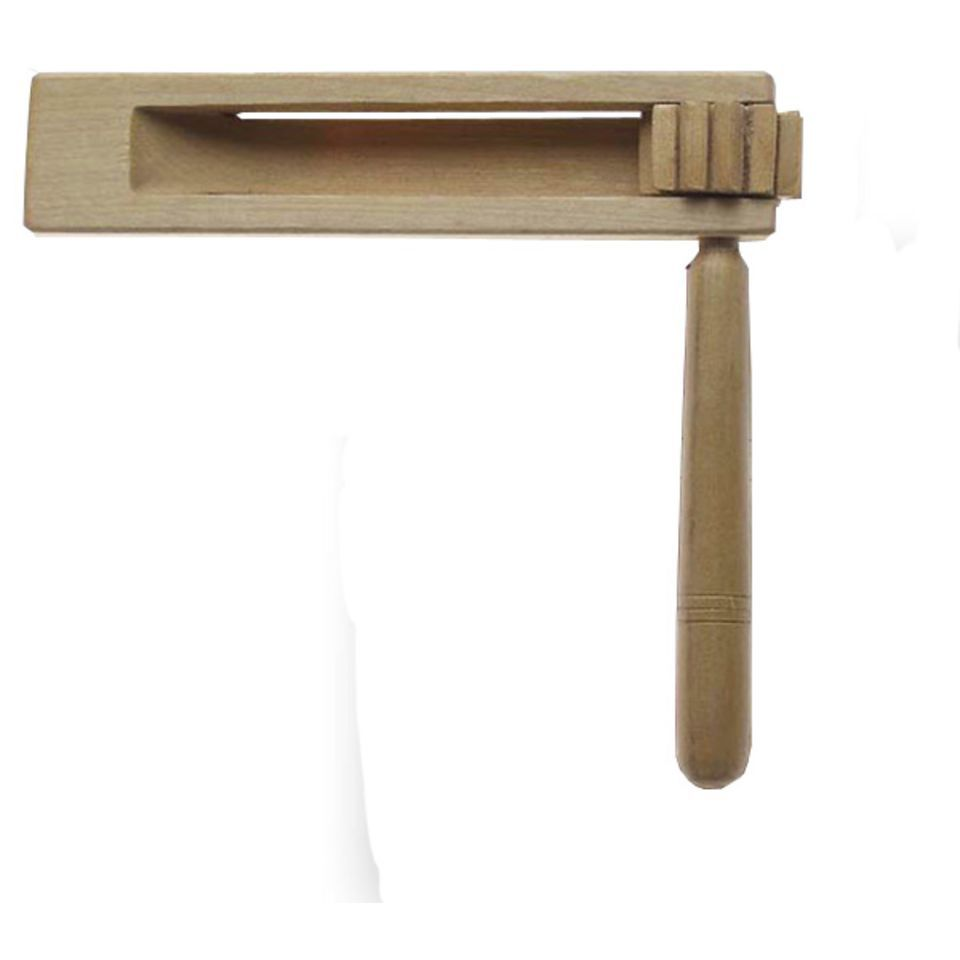 Stagg WRA-145S Wood Ratchet  Product Image