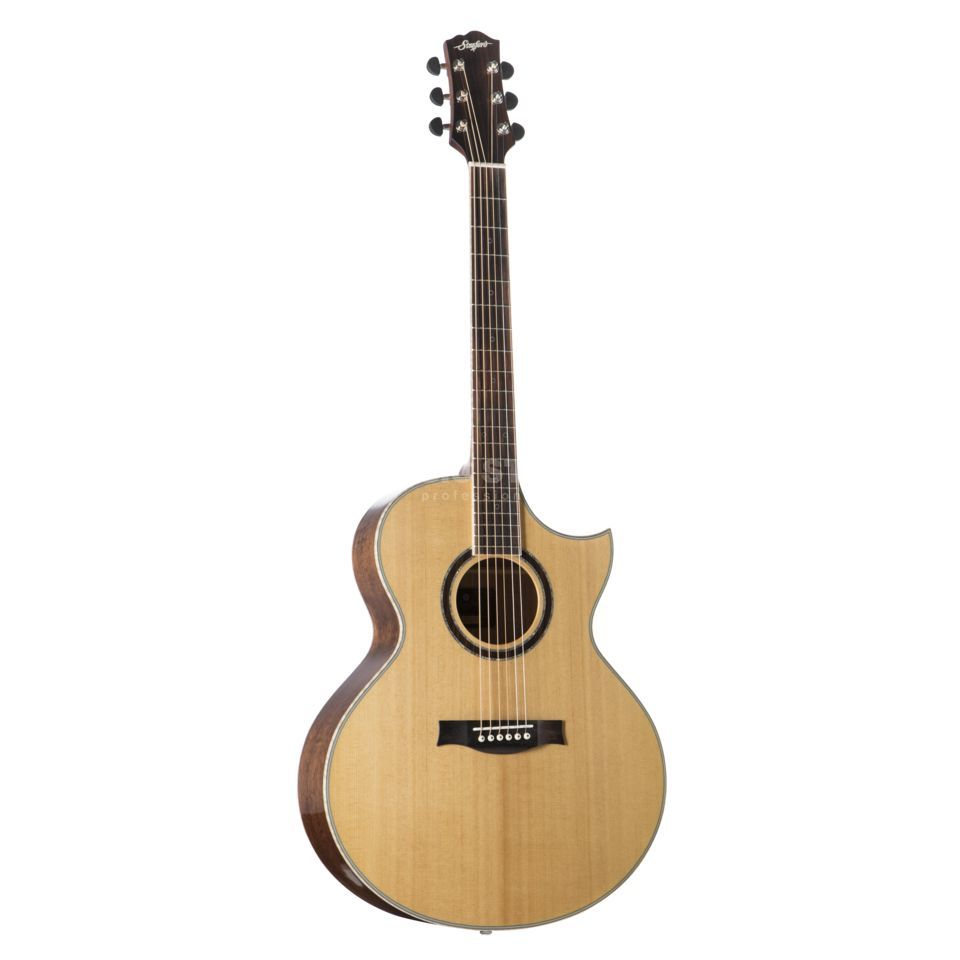 Stanford SuperStage S 20 SM ECW Natural Produktbild
