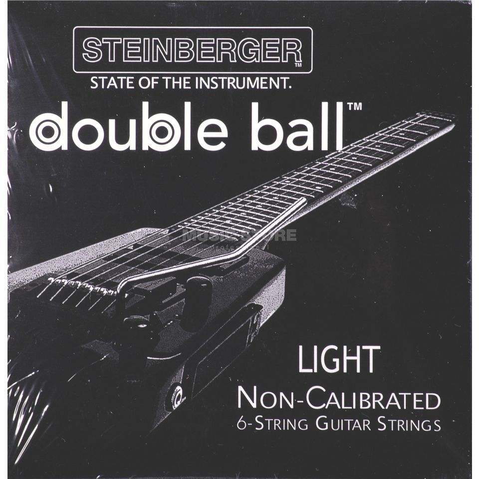 Steinberger SST-104 Light 09-42 Produktbild