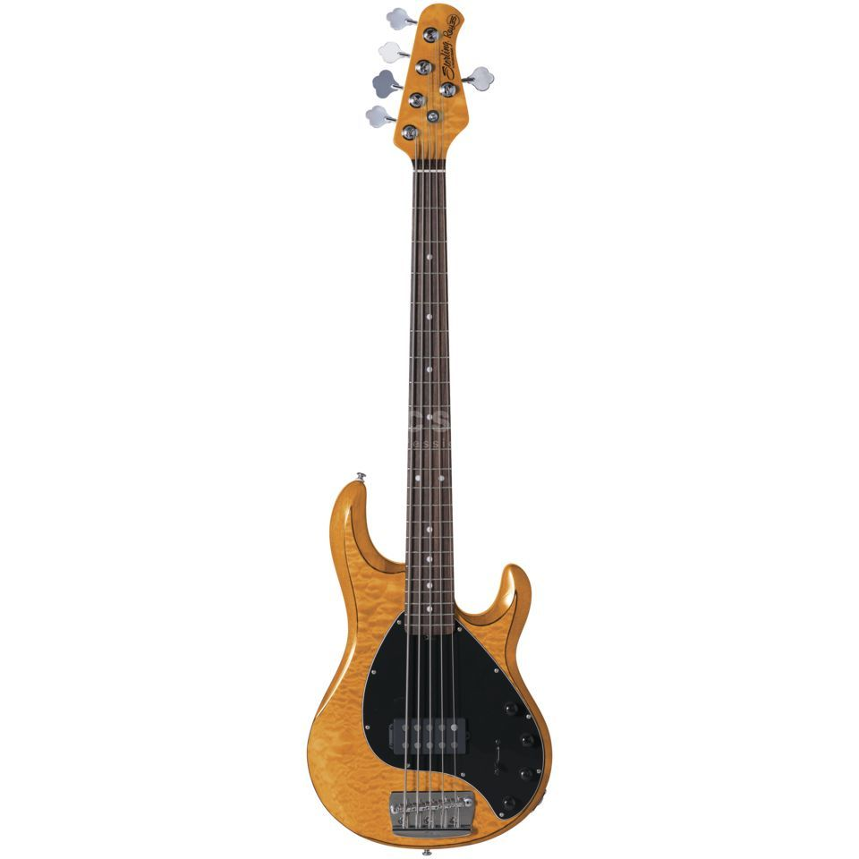 Sterling by Music Man StingRay RAY35 RW Antique Maple Produktbild