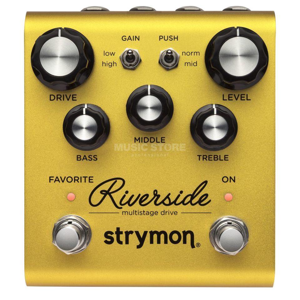 Strymon Riverside Overdrive/Distortion Product Image