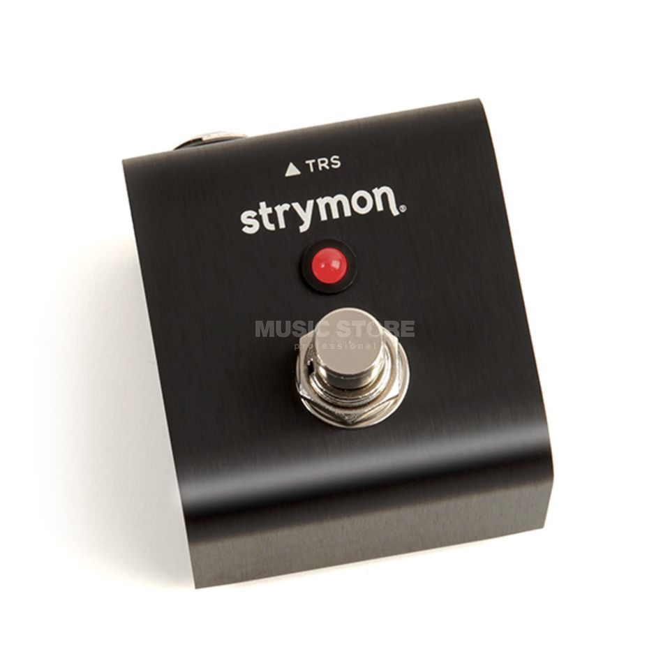 Strymon Tap Favorite Footswitch Produktbillede