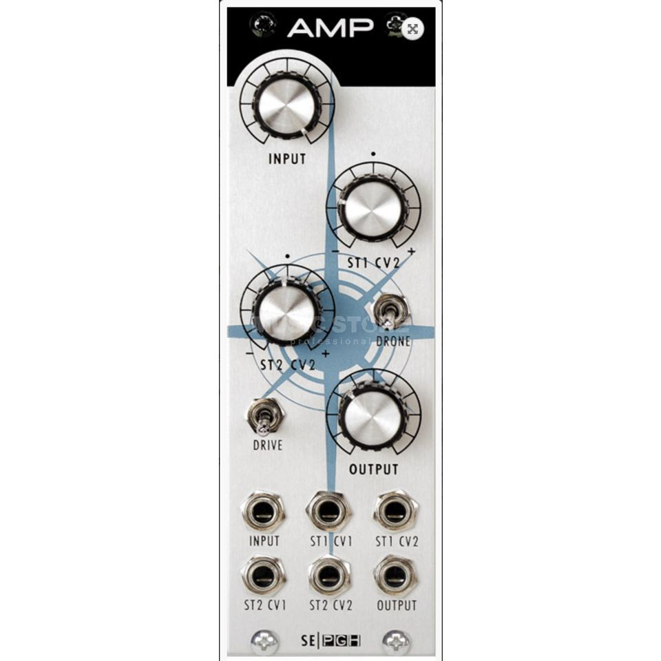 Studio Electronics AMP 2 Stage flexible Amp Produktbillede