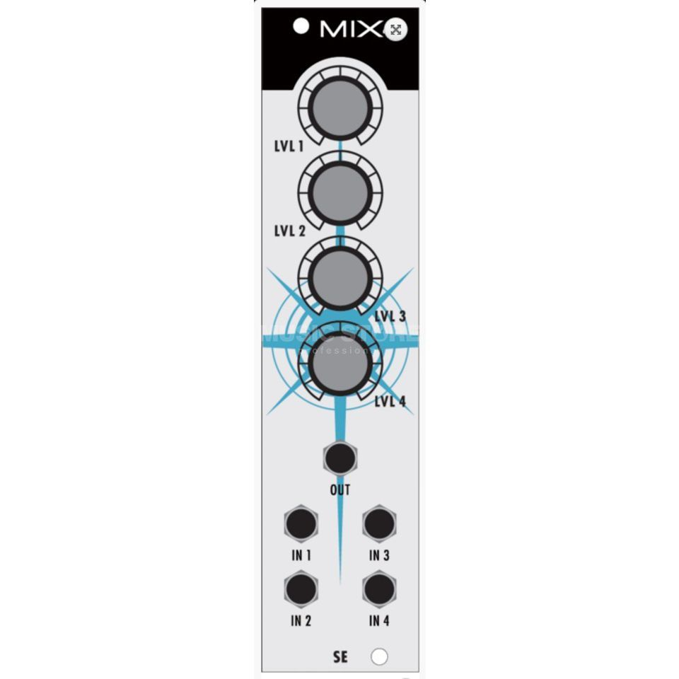 Studio Electronics MIX4 Product Image