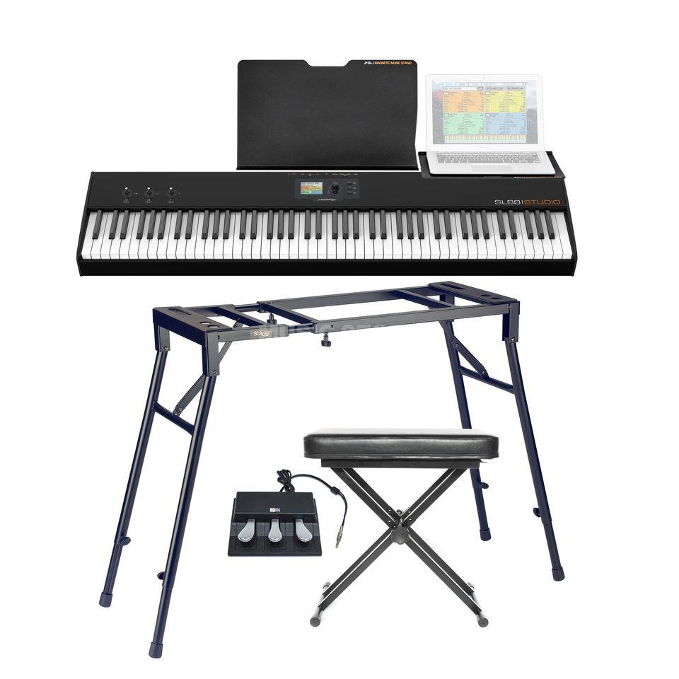 Studiologic  SL-88 Studio Deluxe Set