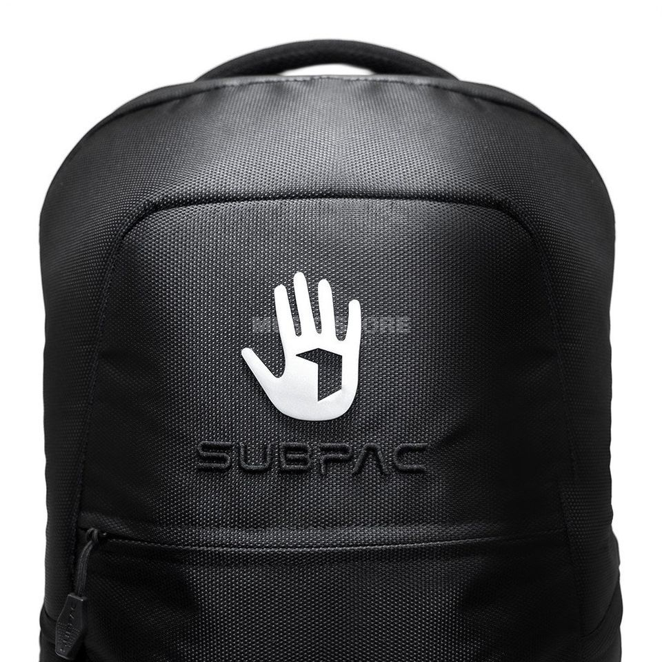 SubPac S2 BackPac Produktbild