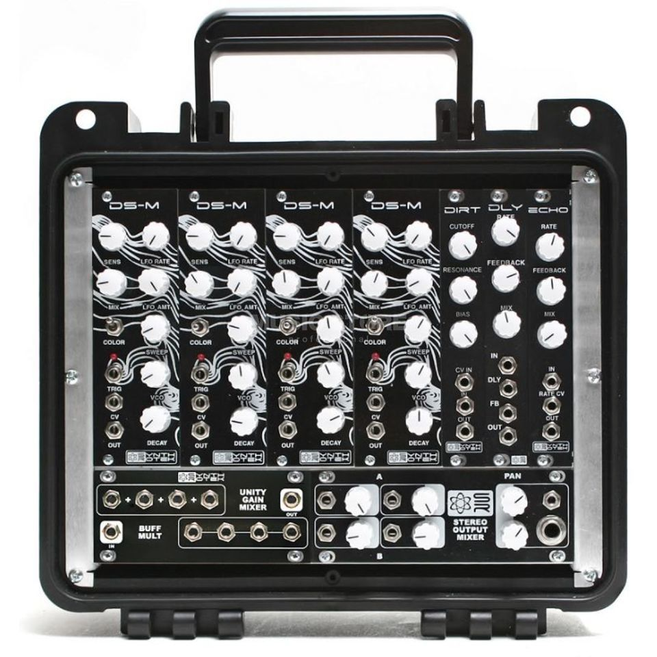 Synthrotek Analog Drum Synth System Produktbild