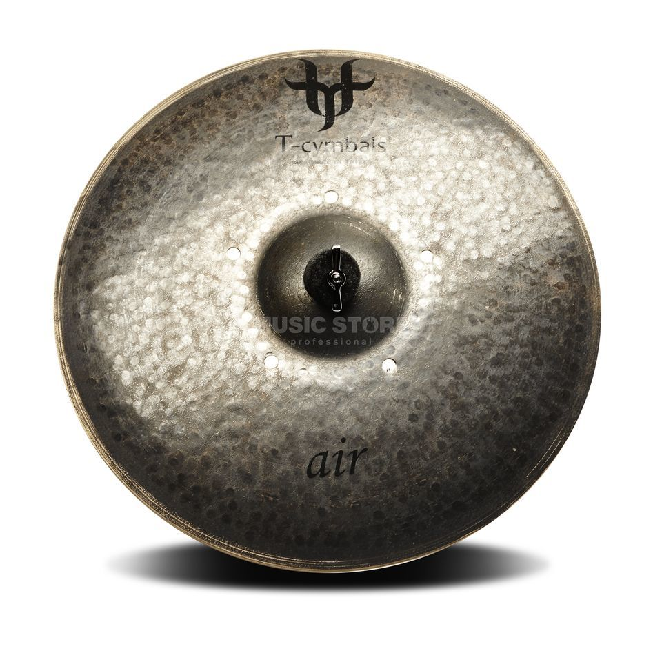 "T-Cymbals Air Crash 16"" thin Produktbild"
