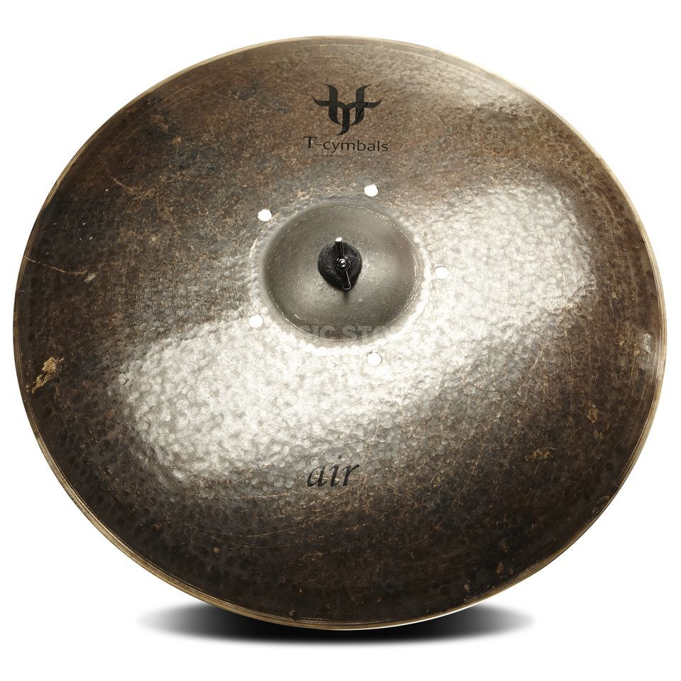 "T-Cymbals Air Ride 24"" Product Image"