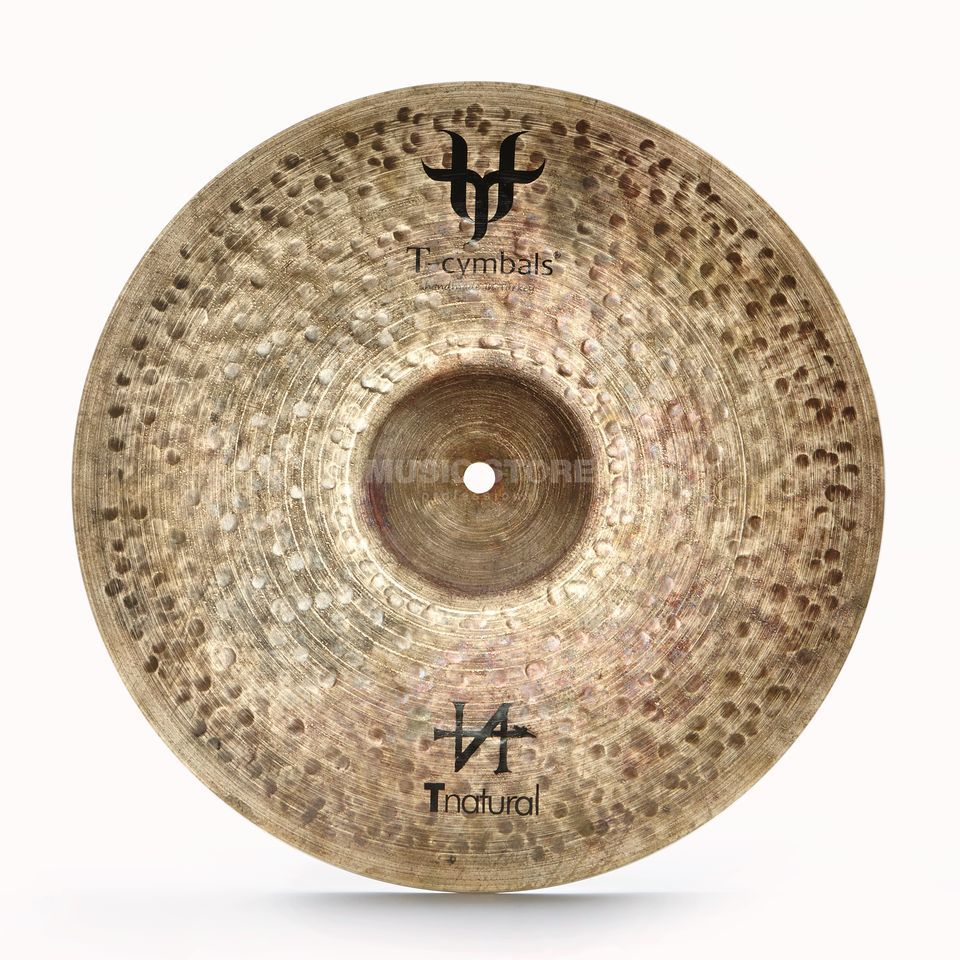 "T-Cymbals T-Natural Light Ride 21""  Produktbild"