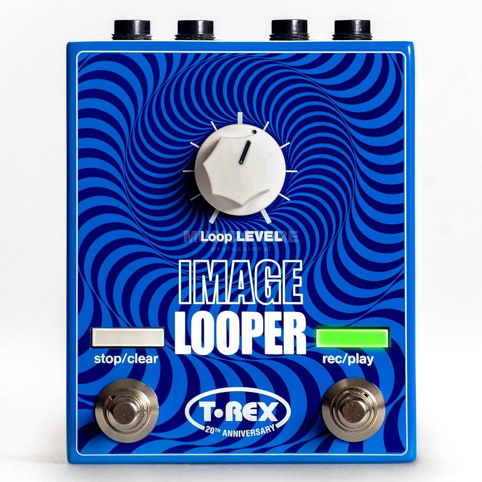 T-Rex Image Looper Product Image
