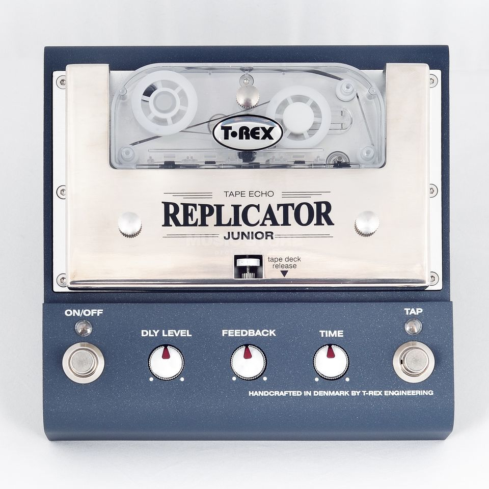 T-Rex Replicator Junior Produktbild