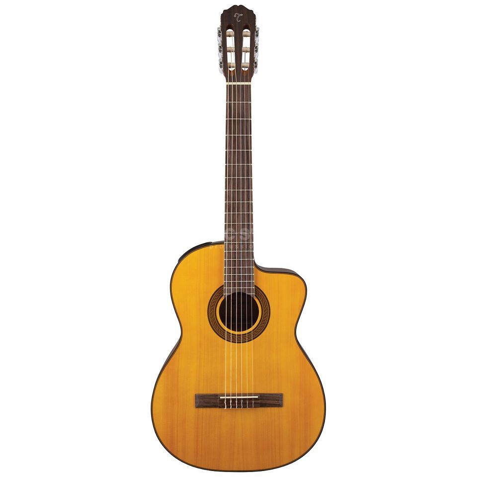 Takamine GC3CE NAT Natural Produktbild