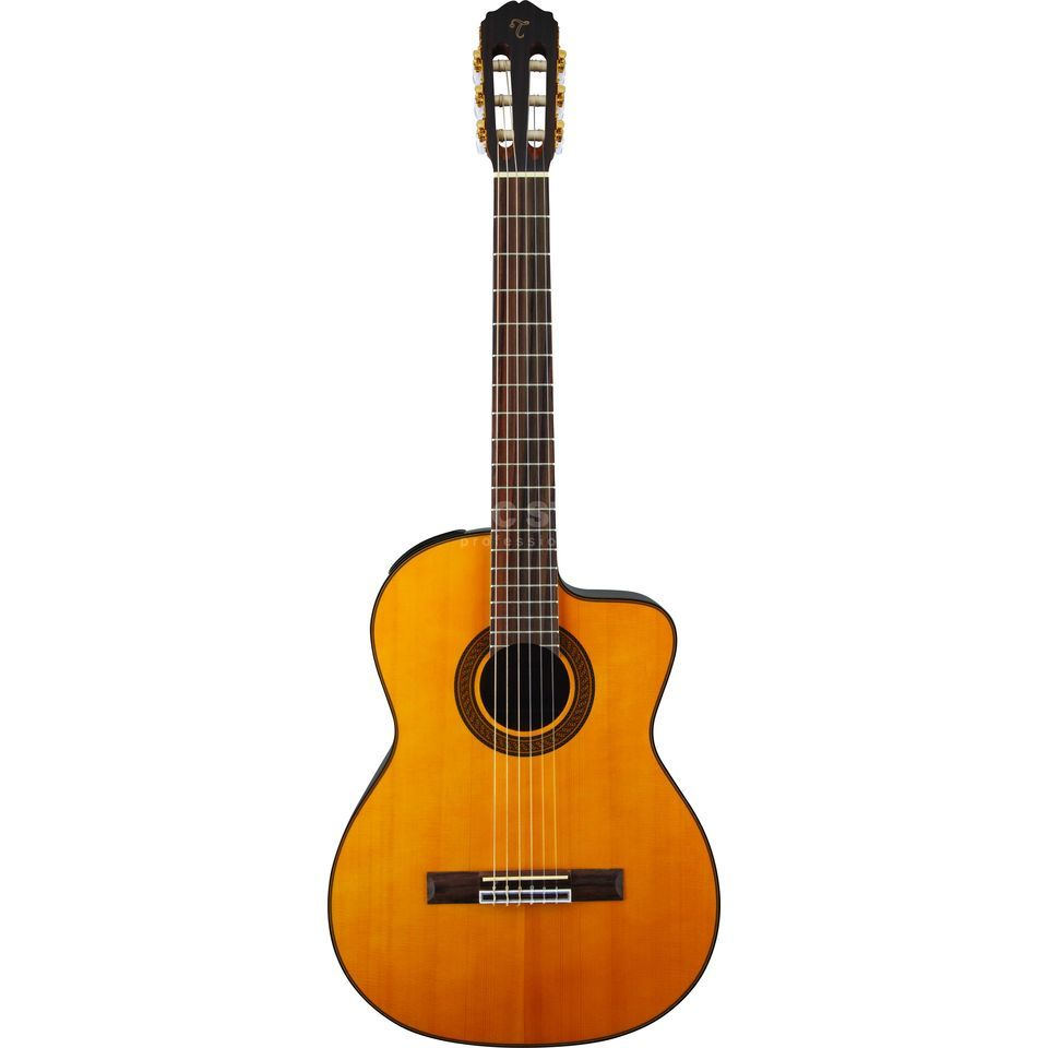 Takamine GC5CE NAT Natural Produktbild