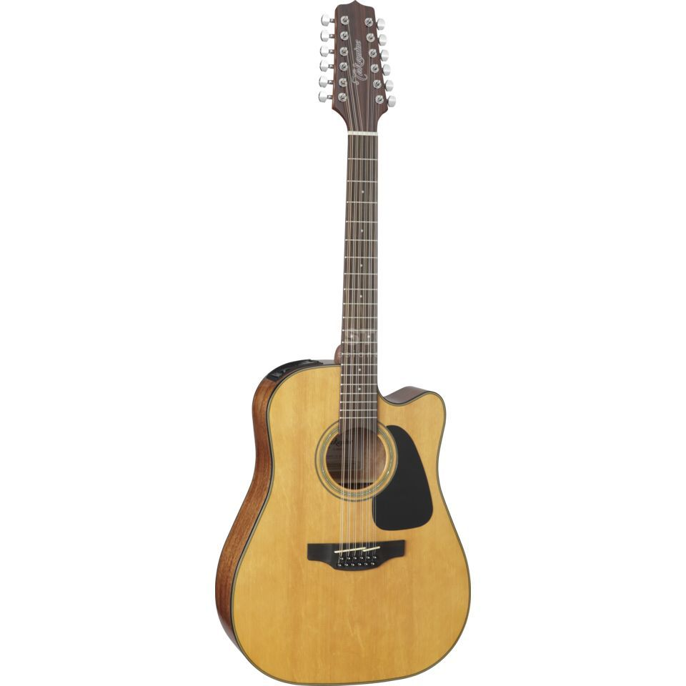 Takamine GD30CE-12 NAT Natural Produktbild