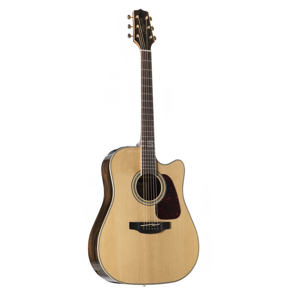 Takamine GD90CE-ZC Natural Product Image