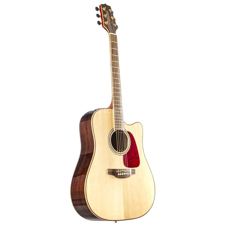 Takamine GD93CE-NAT Natural Product Image