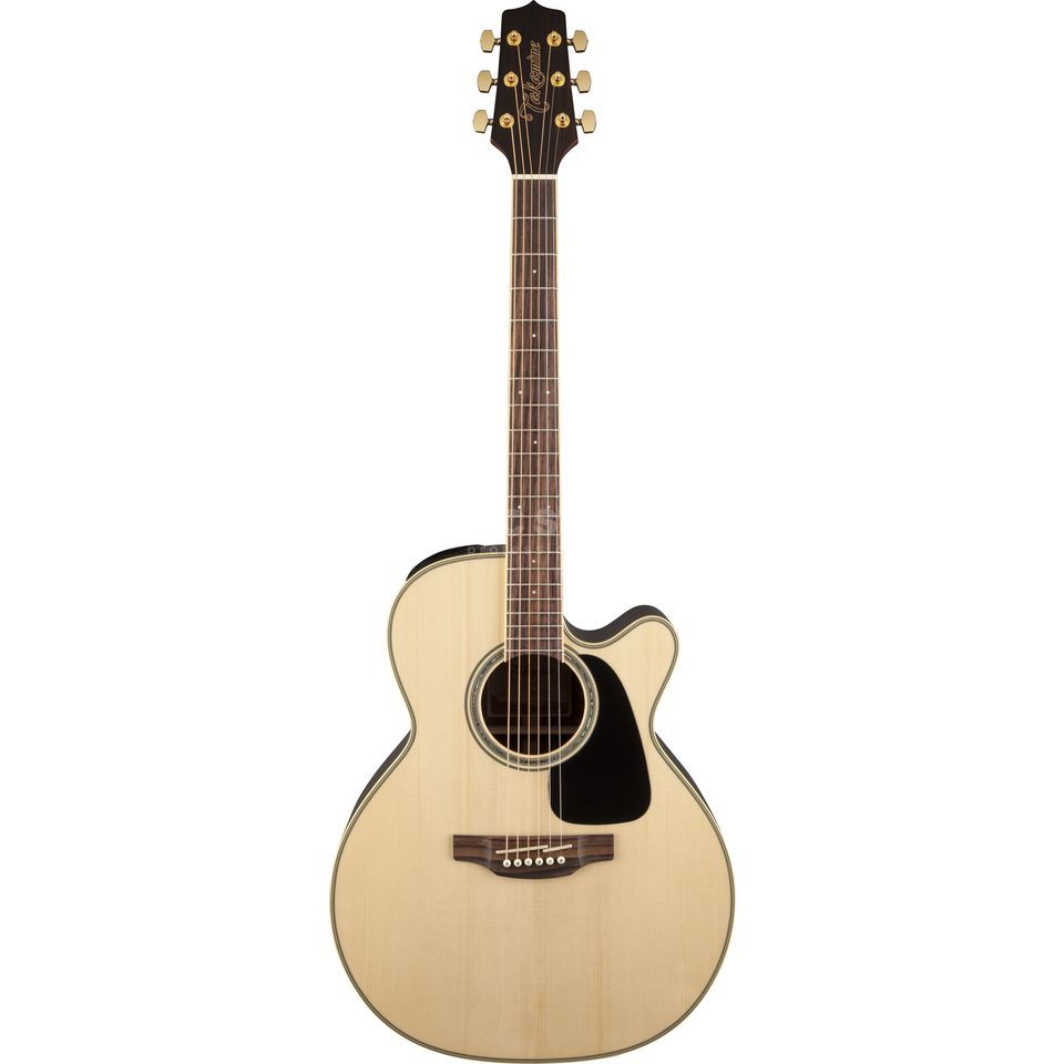 Takamine GN51CE-NAT Natural Product Image