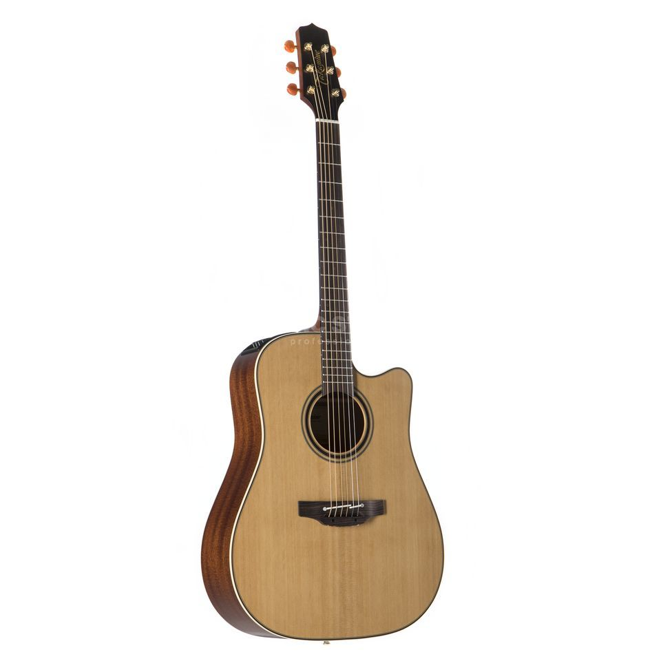 Takamine P3DC Natural Product Image