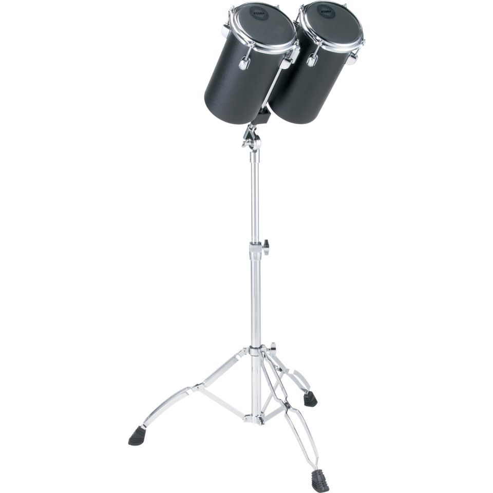 Tama 7850N2H Octobans, High Pitch, 2er Set mit Ständer Produktbild