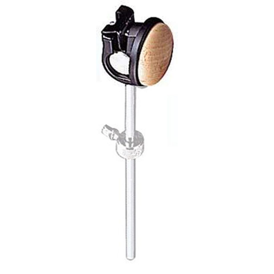 Tama CB90WH Beater Head (Wood), for Iron Cobra Produktbillede