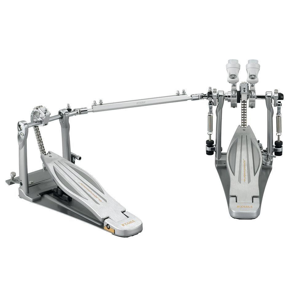 Tama Doppelpedal Speed Cobra, HP910LWN Product Image