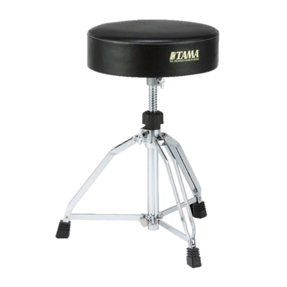 Tama Drum Throne HT65WN, round Produktbillede