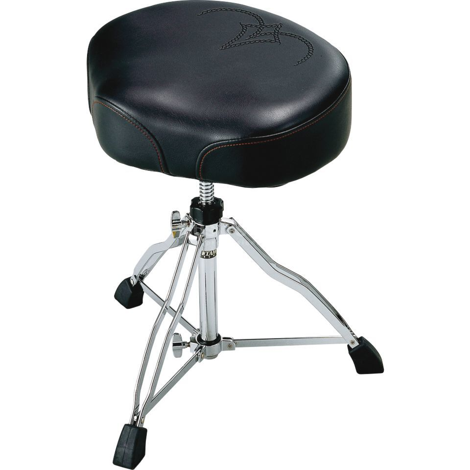 Tama Drum Throne HT730, 1st Chair, Ergo Rider Product Image