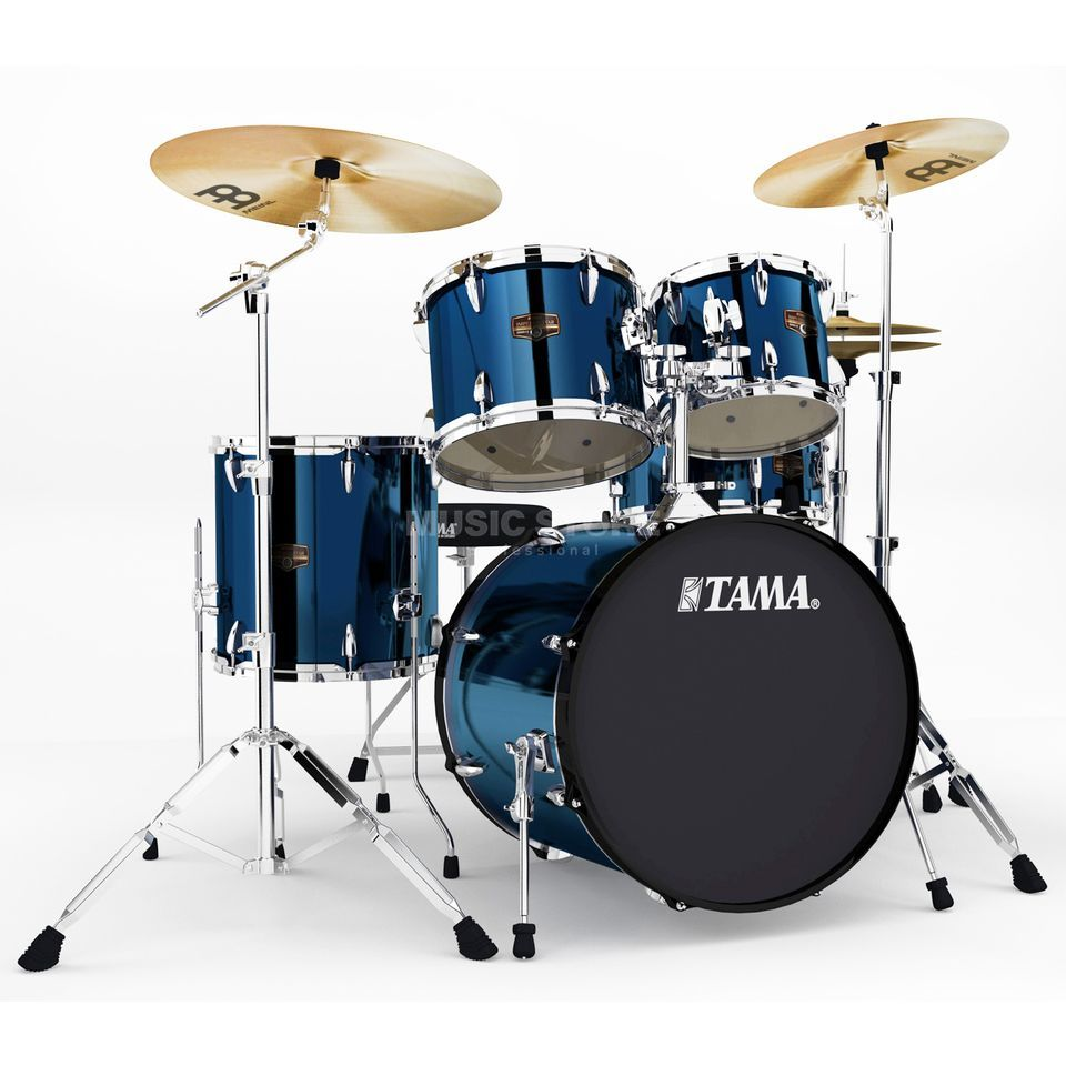 Tama Imperialstar IP50H6, Midnight Blue #MNB Produktbild