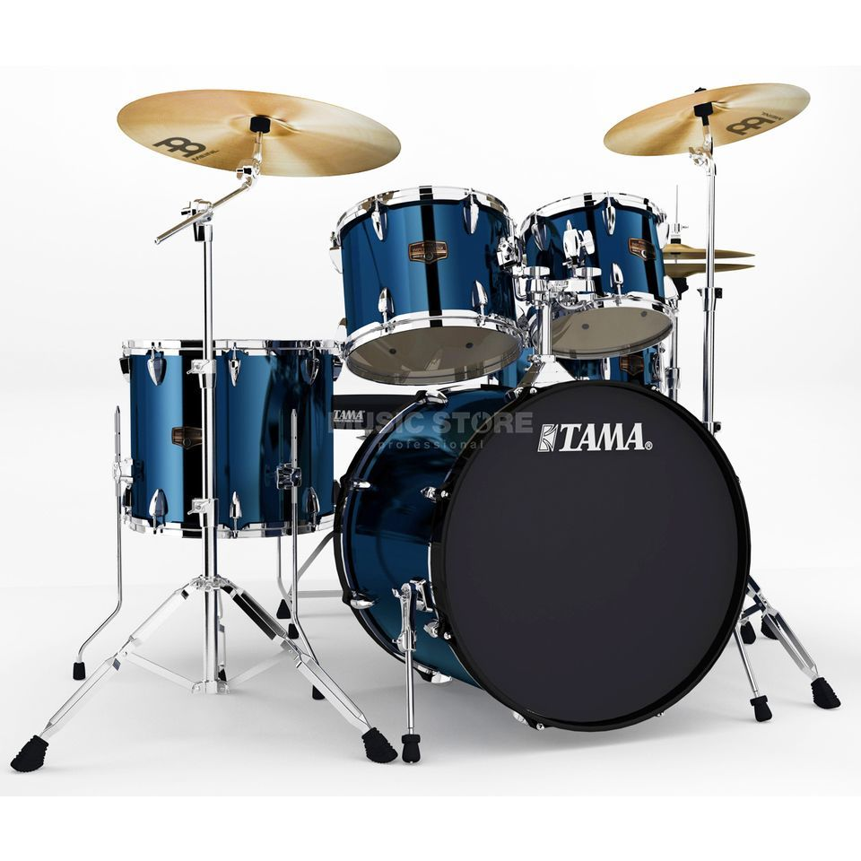 Tama Imperialstar IP52KH6, Midnight Blue #MNB Produktbild