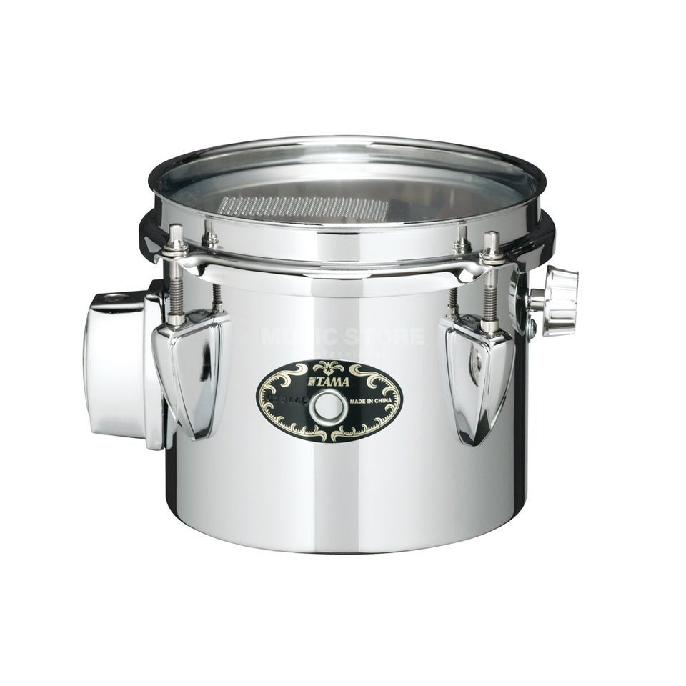 "Tama Mini-Tymp Snare STS065M, 6""x5"", incl. clamp Produktbild"