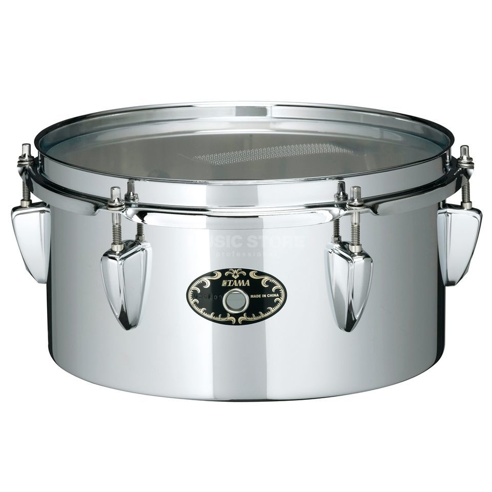 "Tama Mini-Tymp Snare STS105M, 10""x5"", incl. clamp Produktbild"
