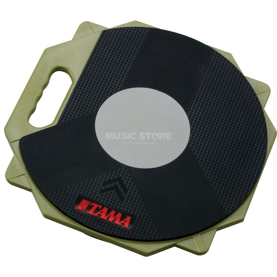 "Tama Practice Pad TDP12 Mentor, 12"" Product Image"