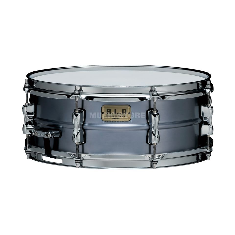 Tama S.L.P. Snare LAL1455, Classic Dry Aluminum Product Image