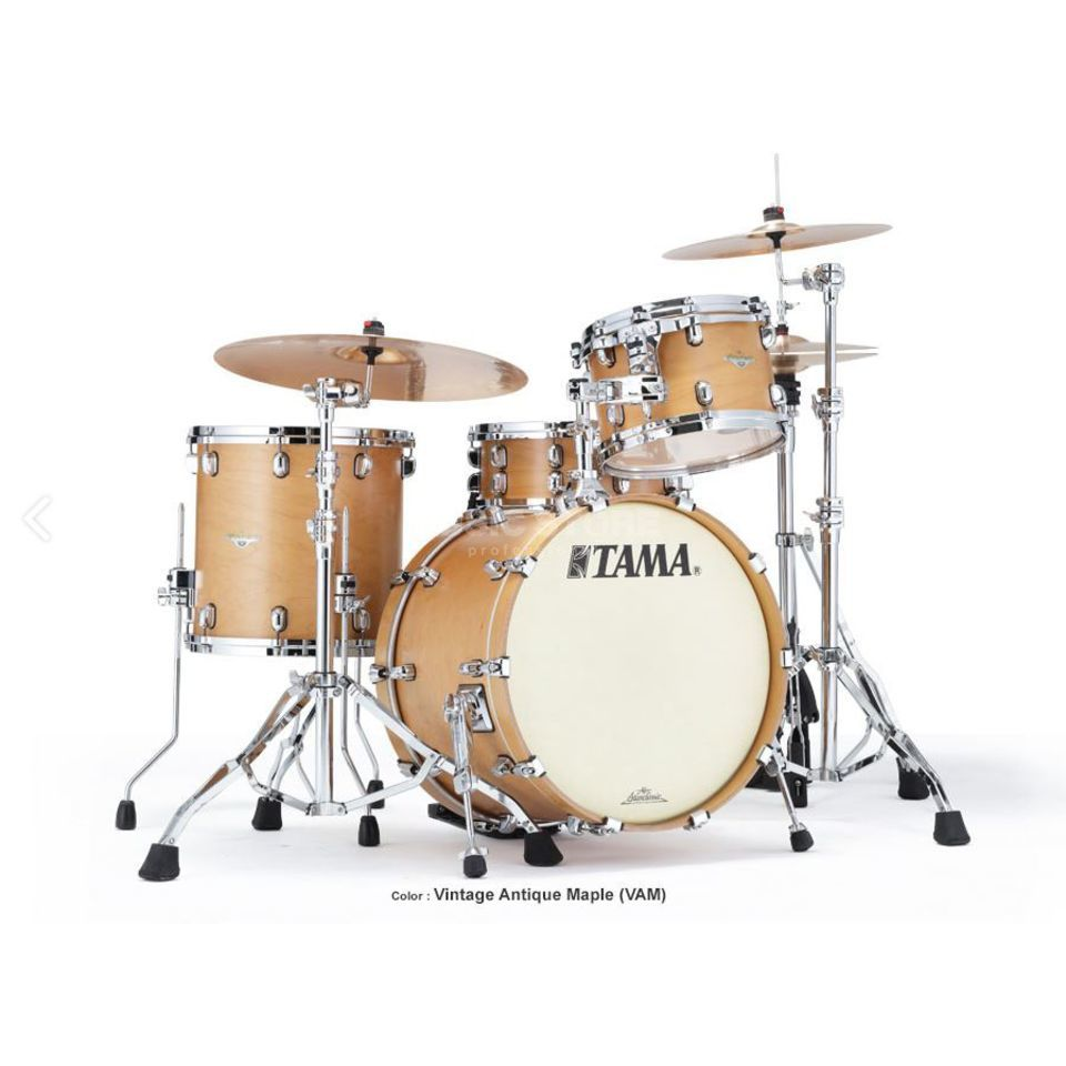 Tama SC Maple MA30CMBNS, Vintage Antique Maple #VAM Produktbillede