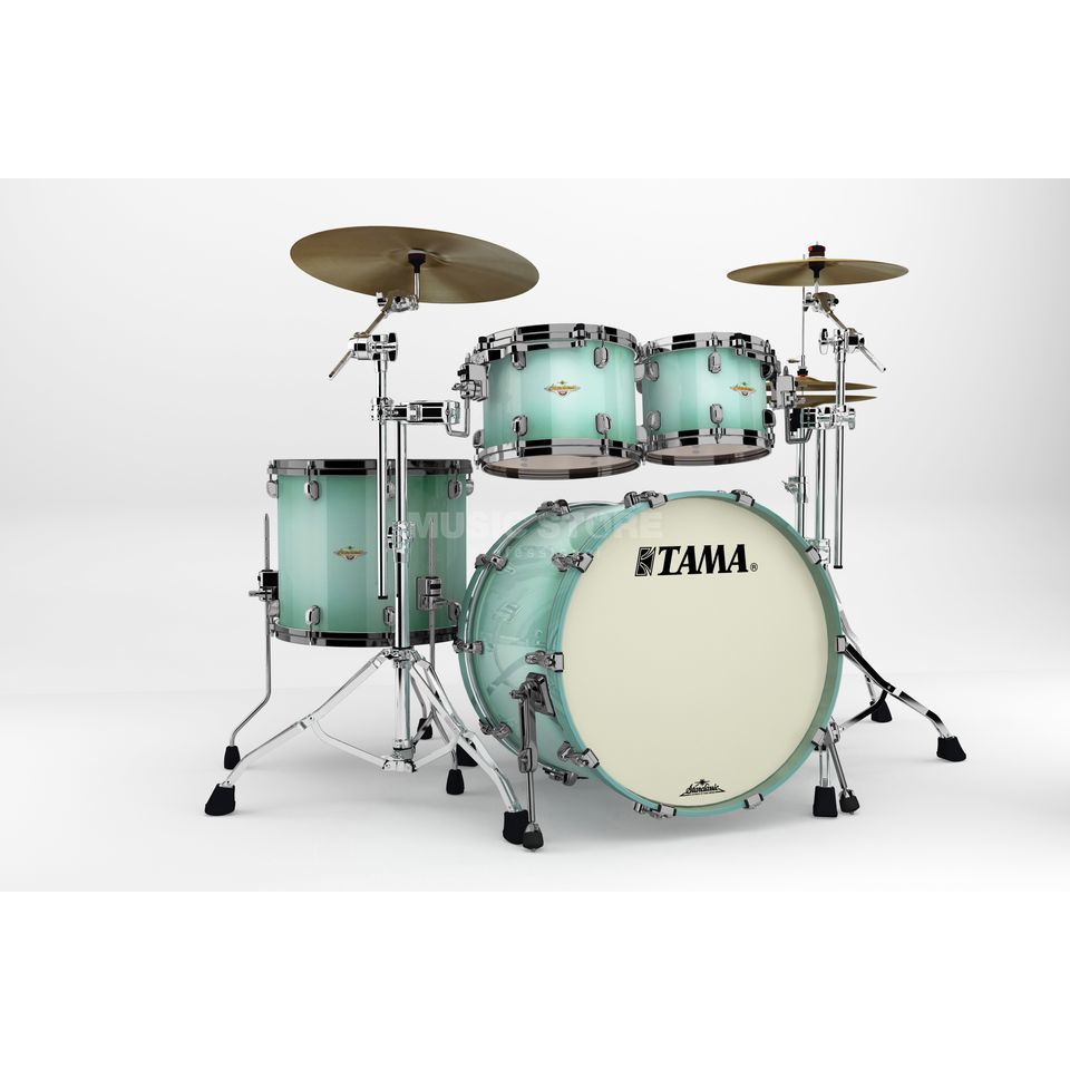 Tama SC Maple MA42ZBNS, Light Jade Burst #LJB Produktbillede