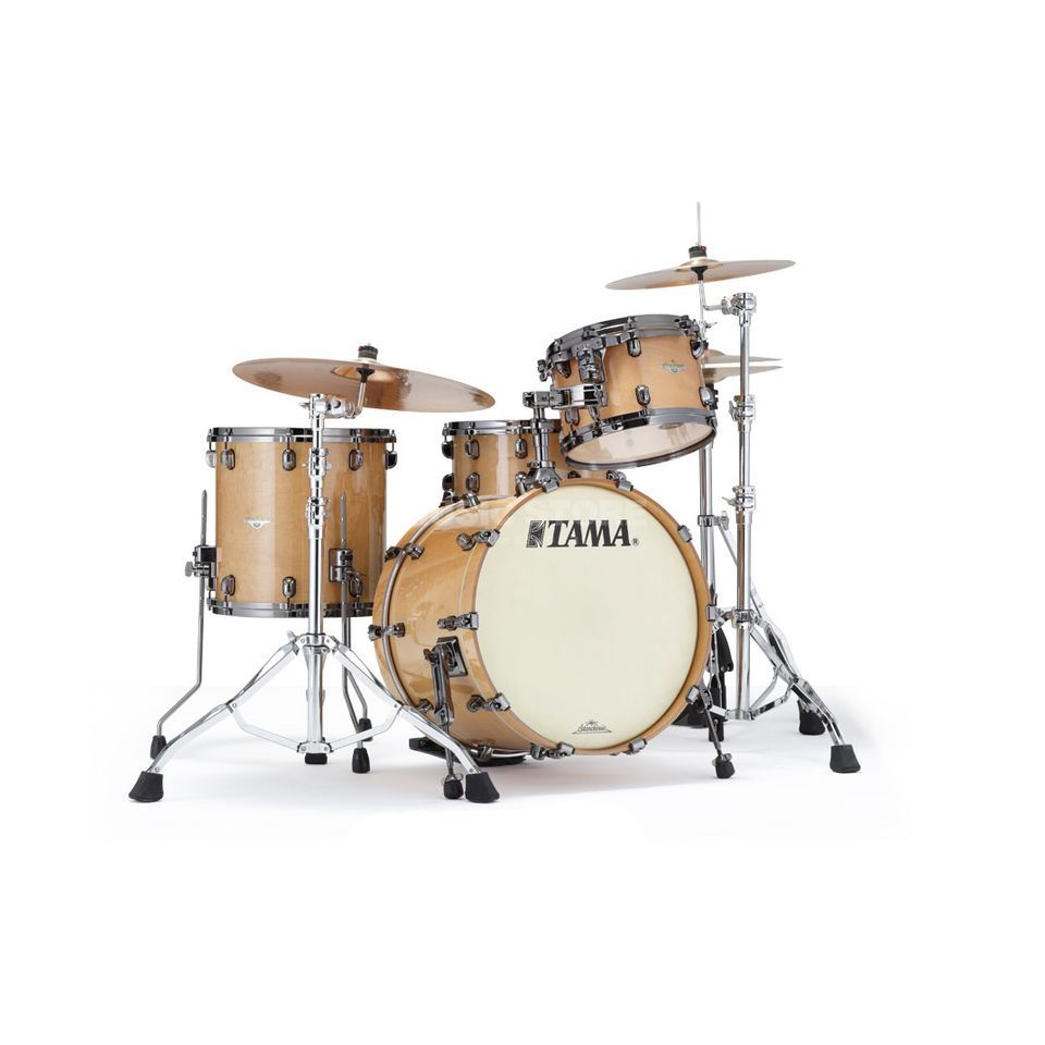 Tama SC Maple ME30CMBS, Figured Maple Gloss #GFMG Produktbillede
